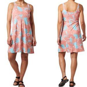 Columbia . PFG Freezer III Dress . XS